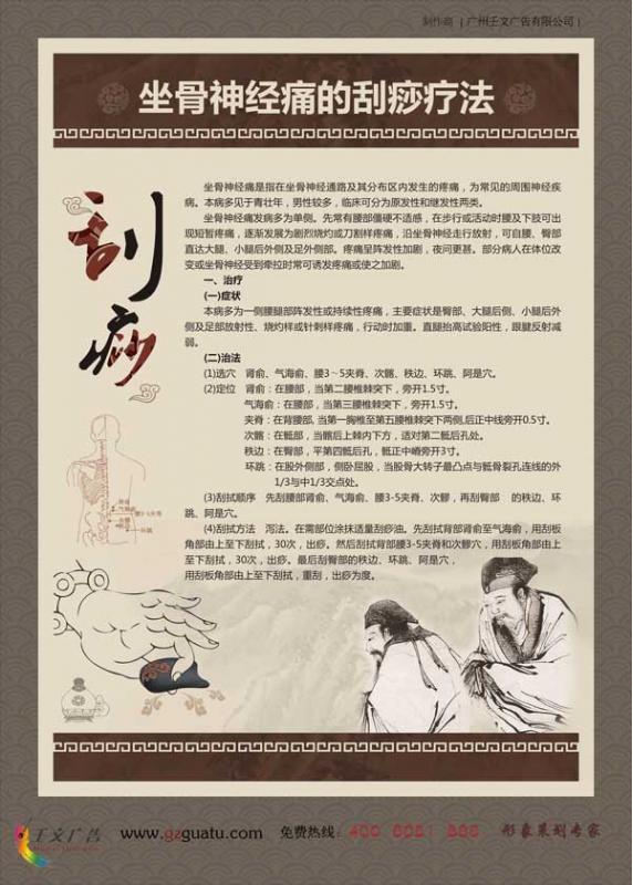 中医养生项目