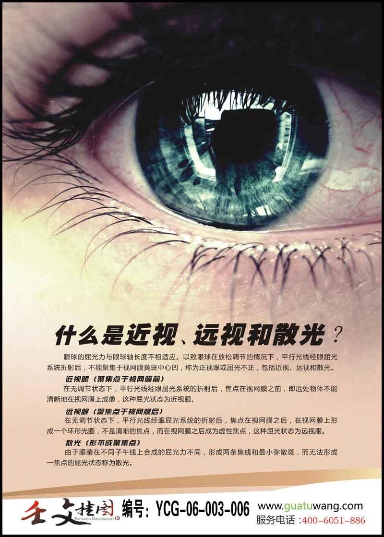 眼睛外部结构图_眼科健康知识